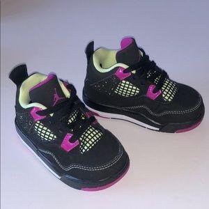 NIKE Baby Jordan's